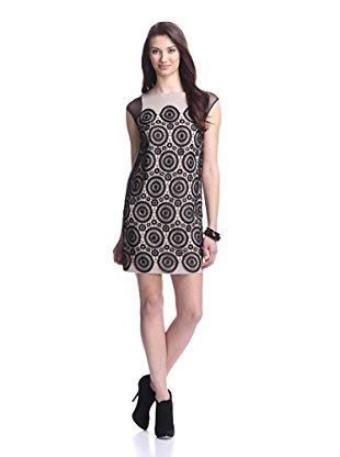 Julia Jordan платье с кружевом р.44 Новое.Оригинал