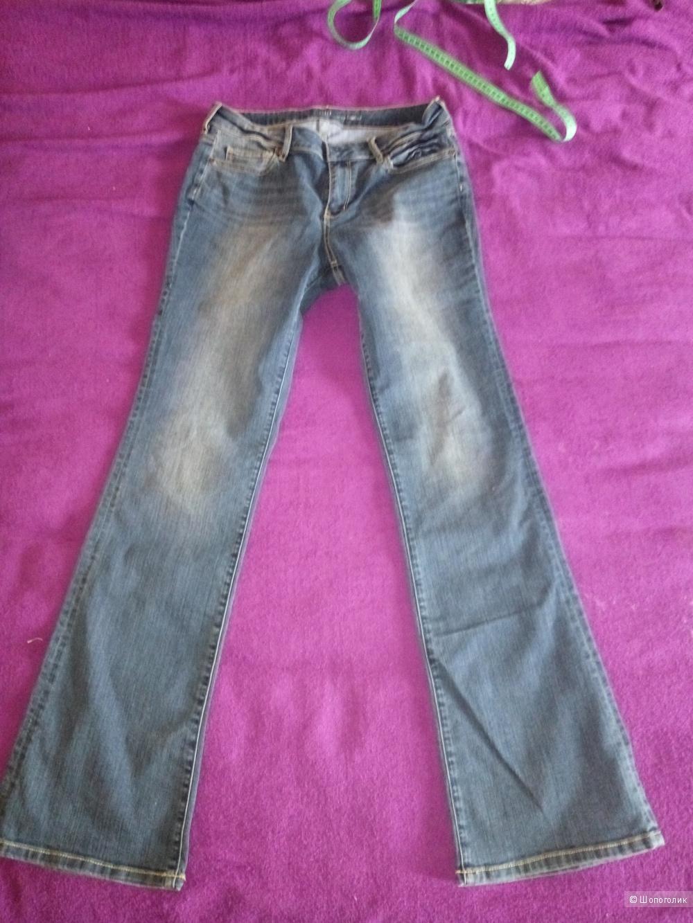 Новые джинсы SOHO JEANS