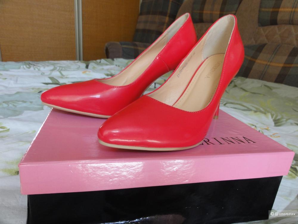 Туфли Gaterinna (35 размер)