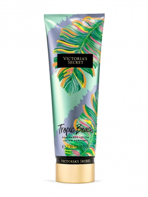Tropic Beach Fragrance Lotion