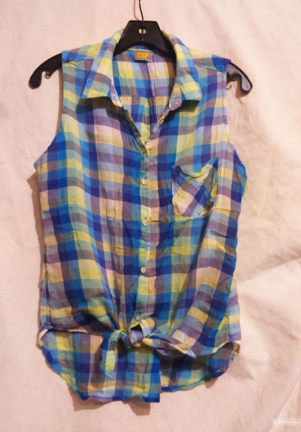 Топ / рубашка , размер М