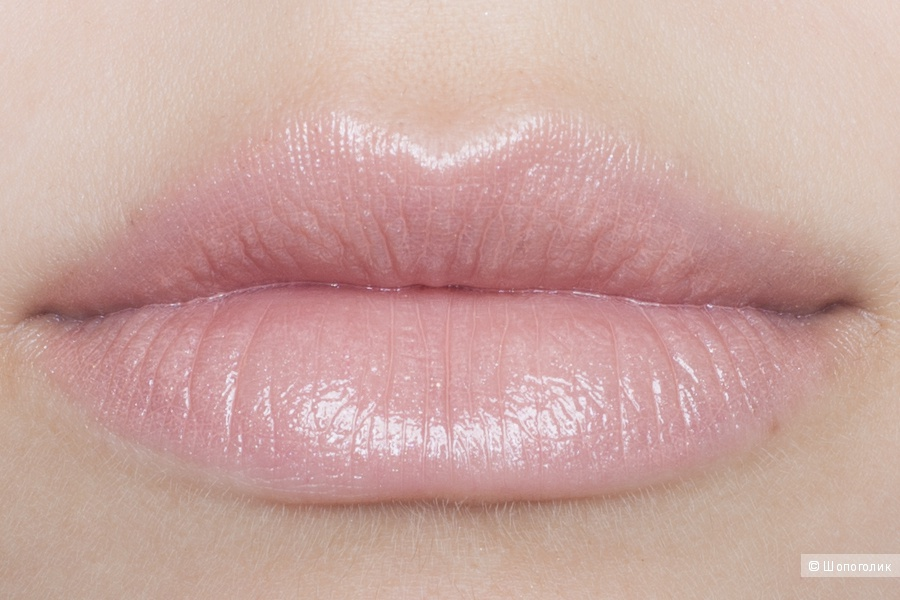 Помада-блеск Joli Rouge Brillant, оттенок 28 Pink Praline