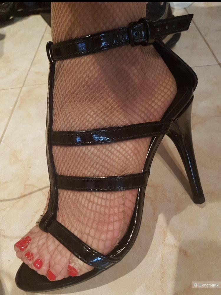 Туфли новые Mango размер 36