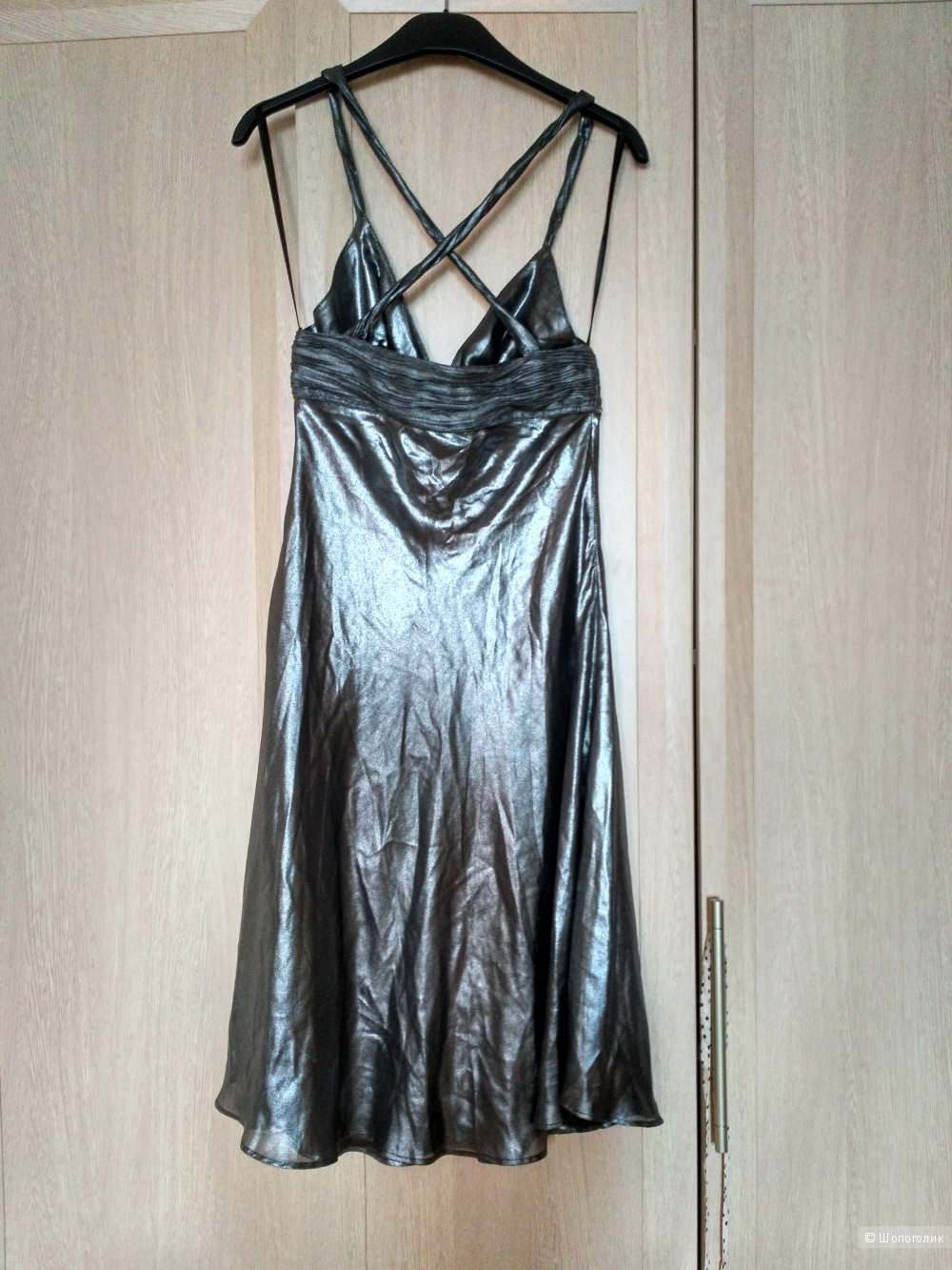 Новое вечернее платье Sasch, XS-S