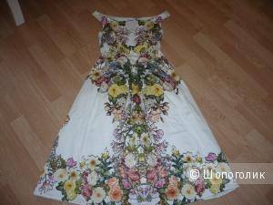 Платье Asos, р. 44, новое