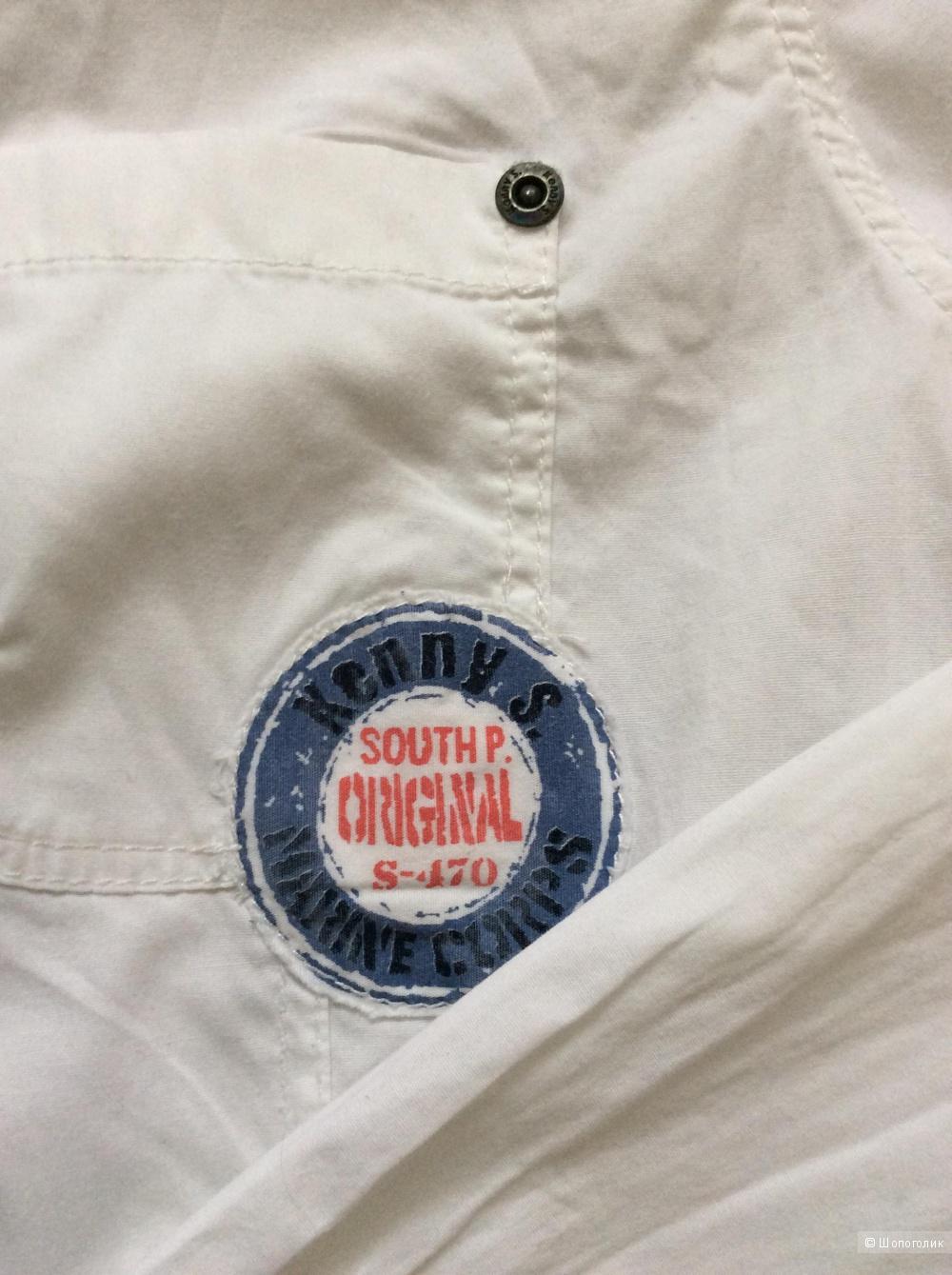 Рубашка Kenny's 48 размер