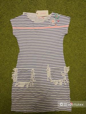 Платье для девочки 10-12 лет Billieblush