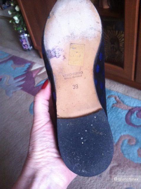 Обувь на шнурках ,LISA C BIJOUX,39eu