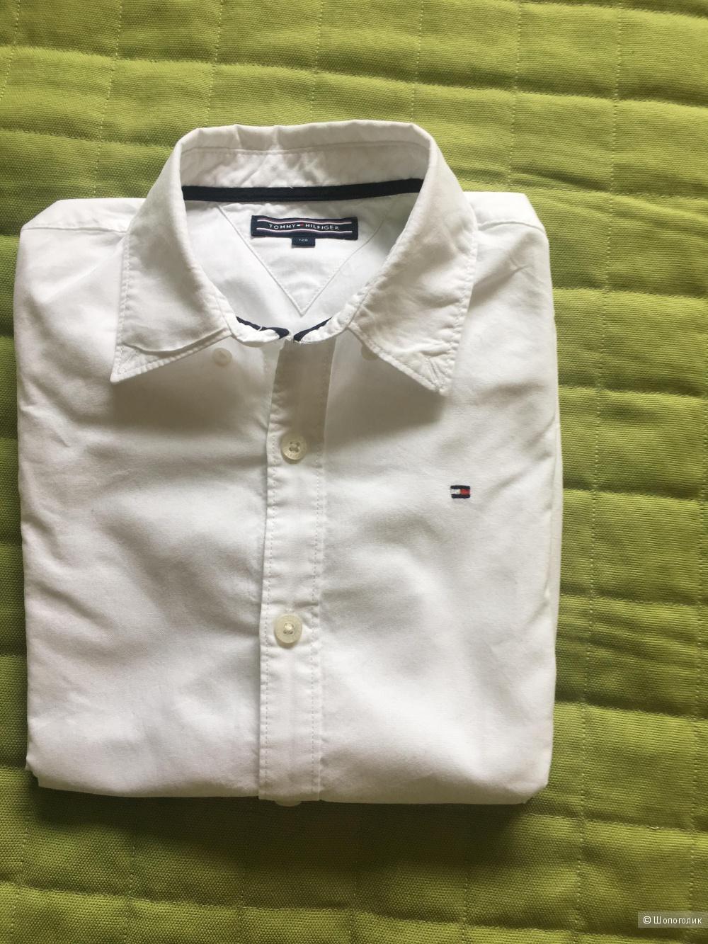 Детская рубашка Tommy Hilfiger
