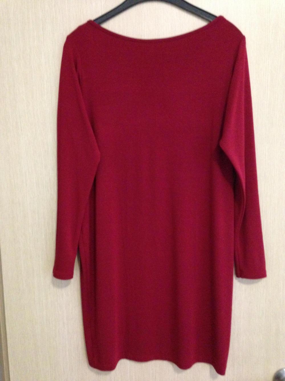 "Платье "" SWEEWE "", 46-48 размер, Франция."