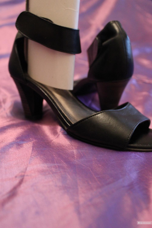 Босоножки Street super shoes, Германия, 38 размер