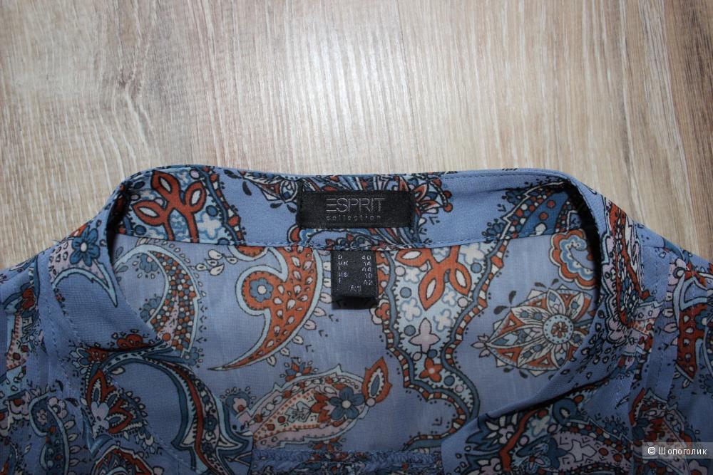 Блуза ESPRIT, размер 46-48