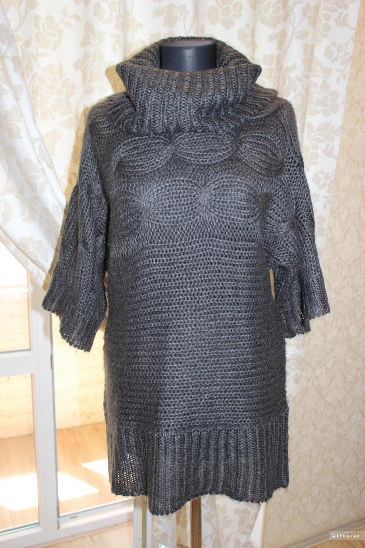 Вязанная туника VERO MODA, размер 46-48