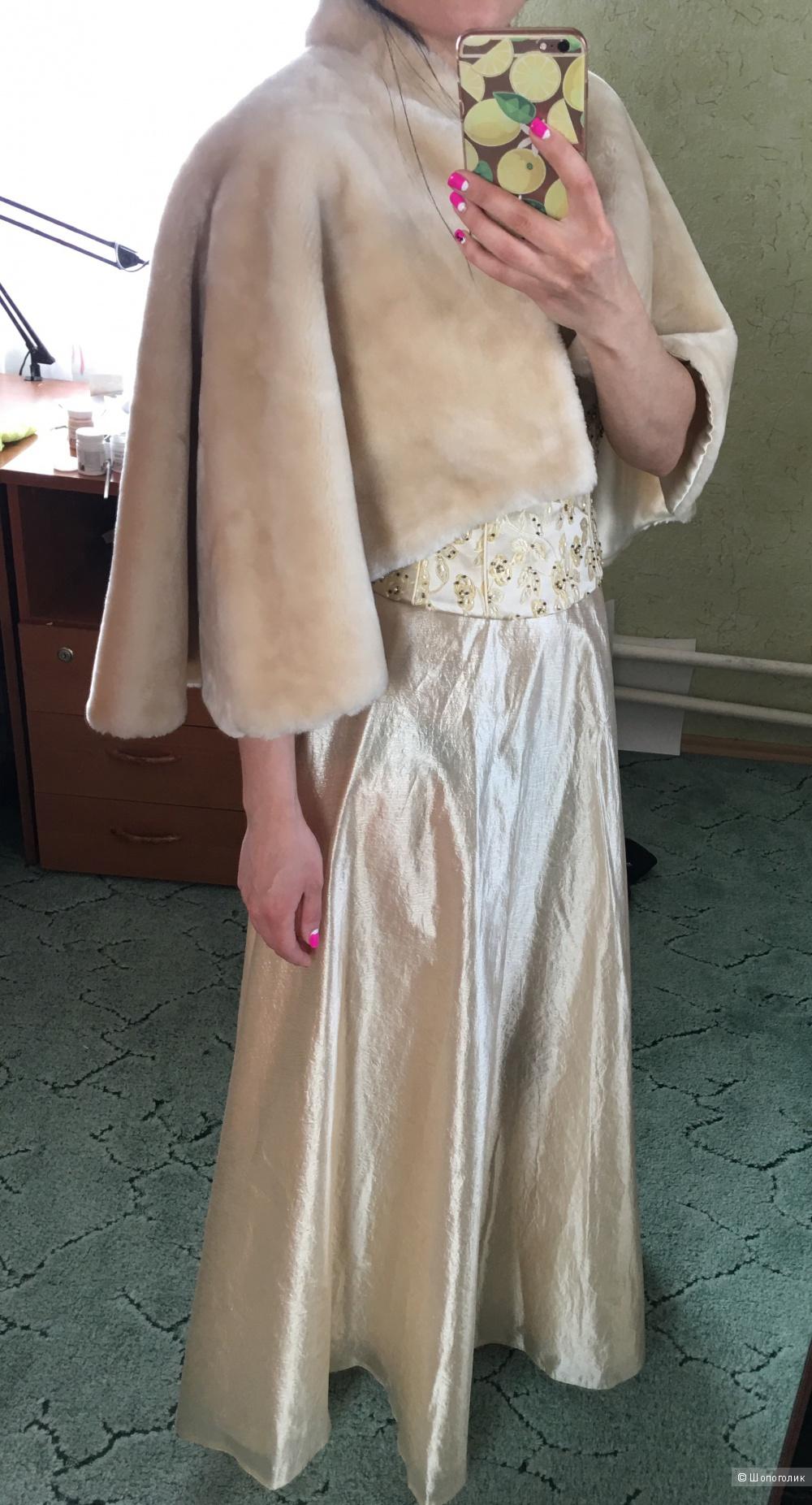 Pallium вечернее платье (корсет юбка)