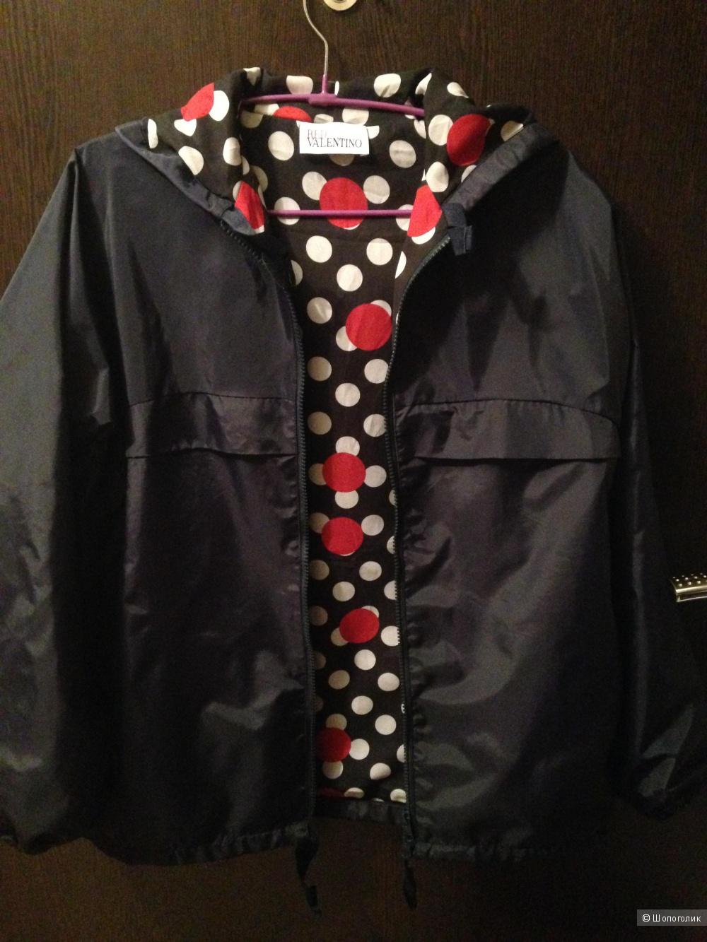 Куртка (ветровка) RedValentino 42-44р