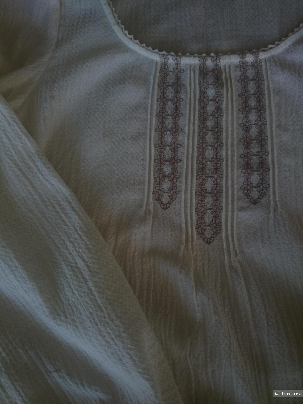 Рубашка Агtka, размер S -M