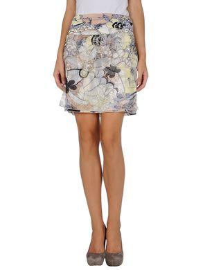 Шёлковая юбка Paola Frani, оригинал, р. S, выгуливалась 1 раз
