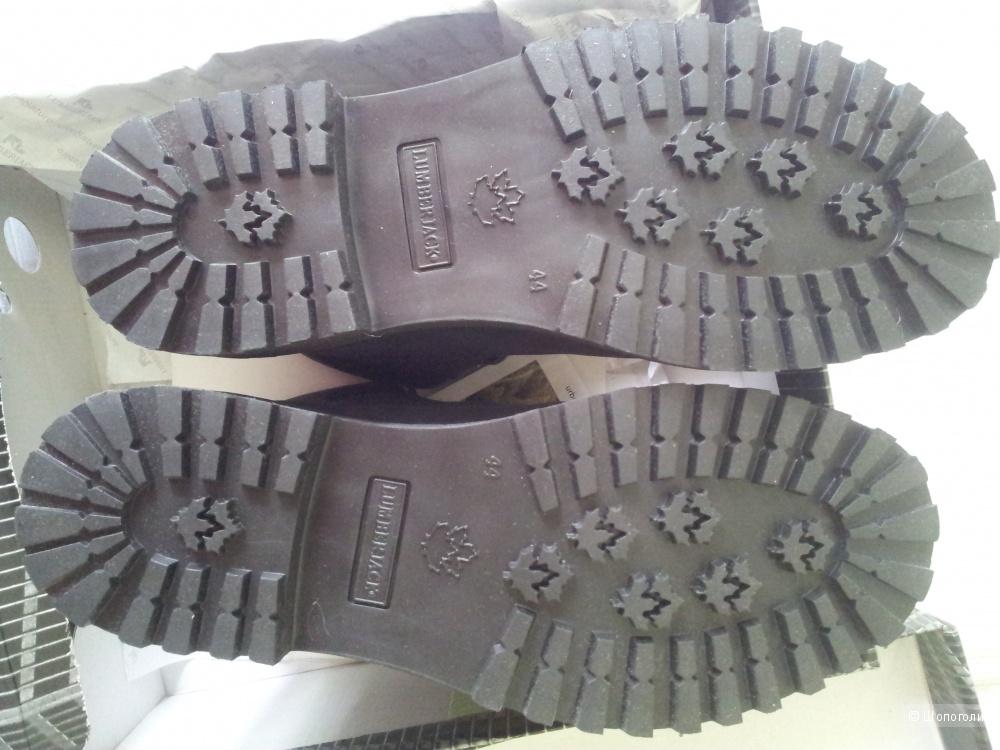 Ботинки Lumberjack 44