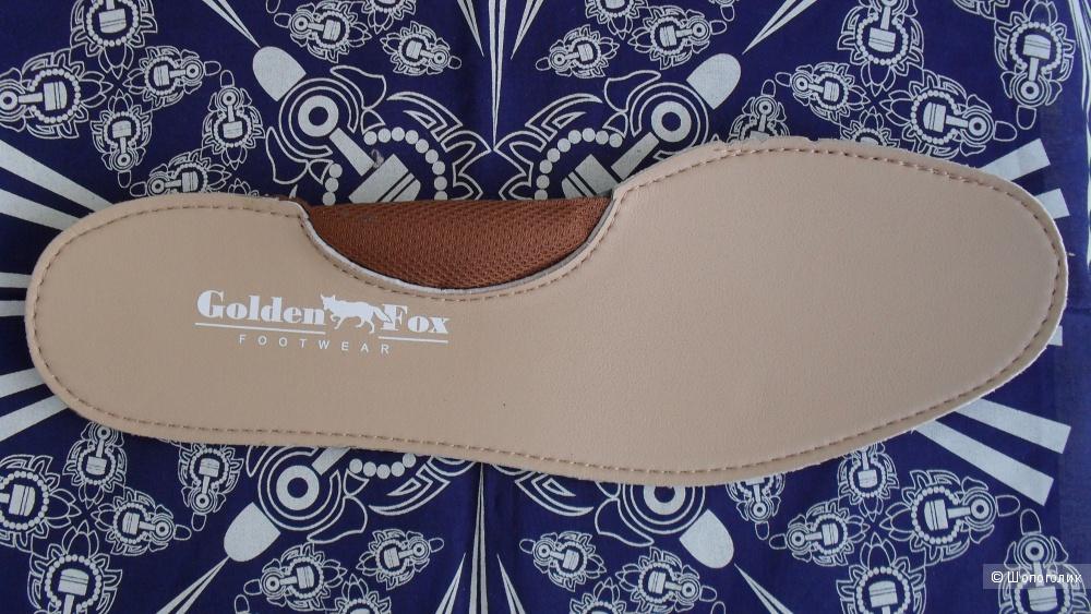 Boondockers от Golden Fox