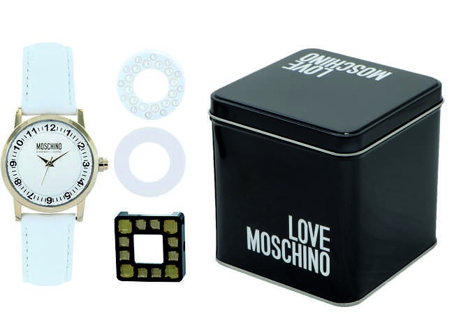 Часы Moschino Cheap & Chic