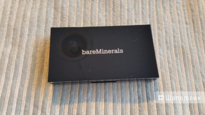 BareMinerals Пудра-хайлайтер Invisible Light™ Translucent Powder Duo