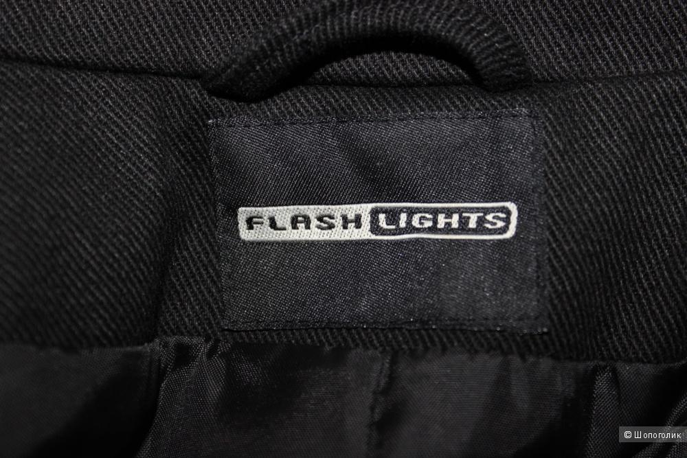 Тренч FLASH LIGHT, размер 42-44