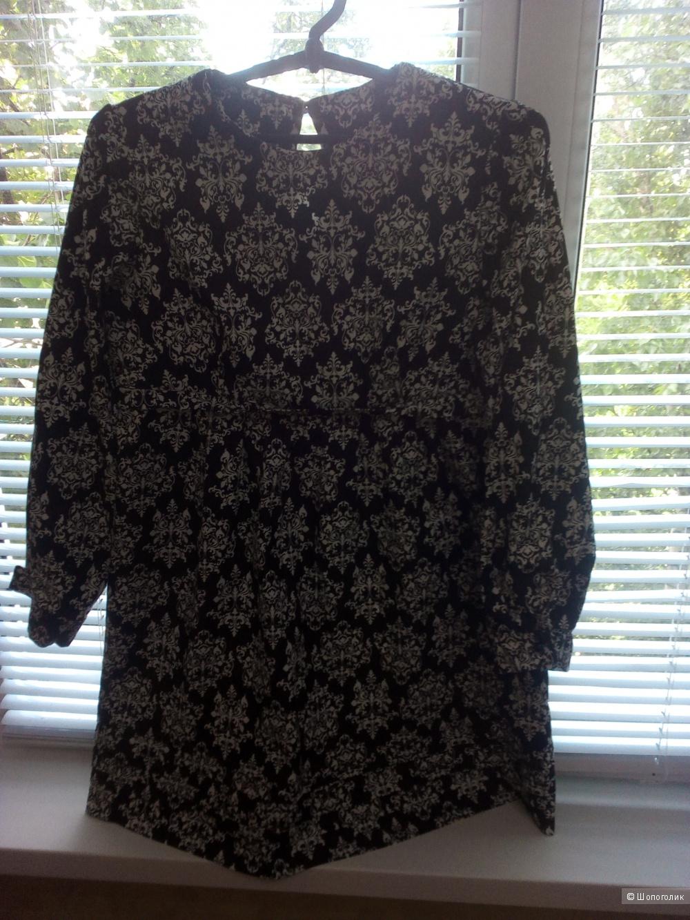 Платье My Be р.48