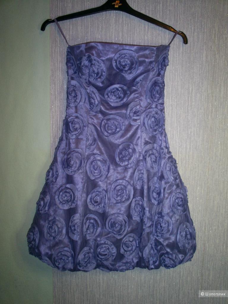 Нарядное платье от Vila р 42-44.