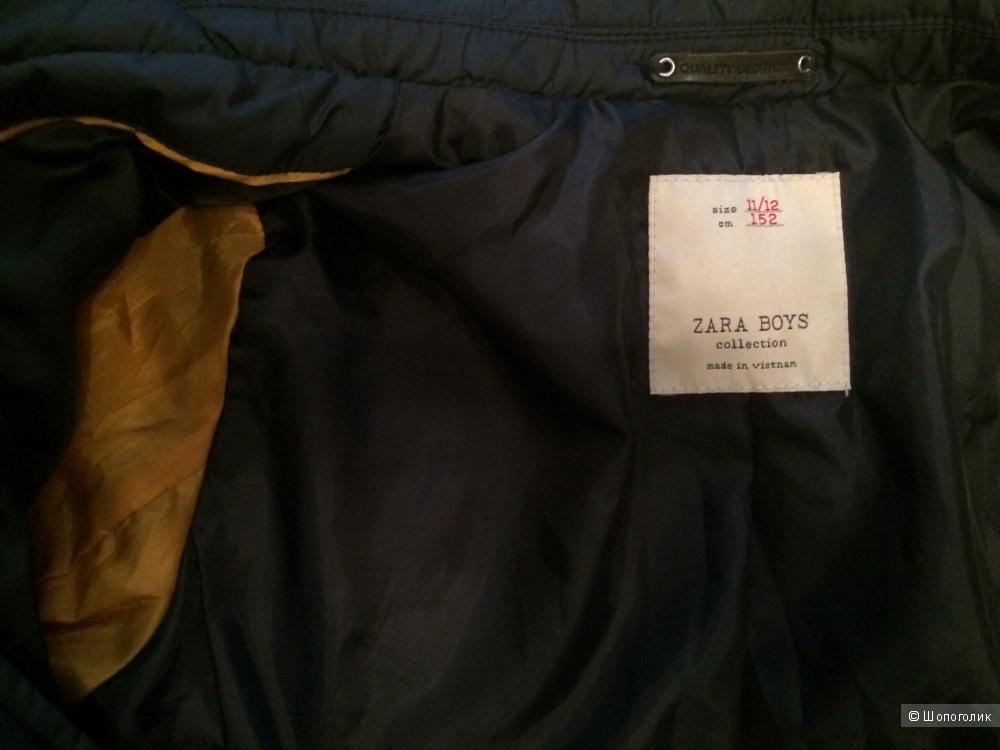 Куртка Zara 152