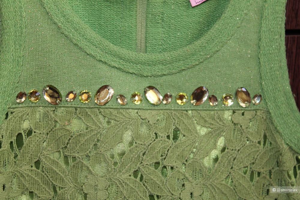 Платье monnalisa оригинал 1,5-2 года