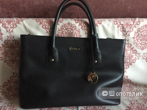 Сумка Furla (Josi East-West Medium Black)