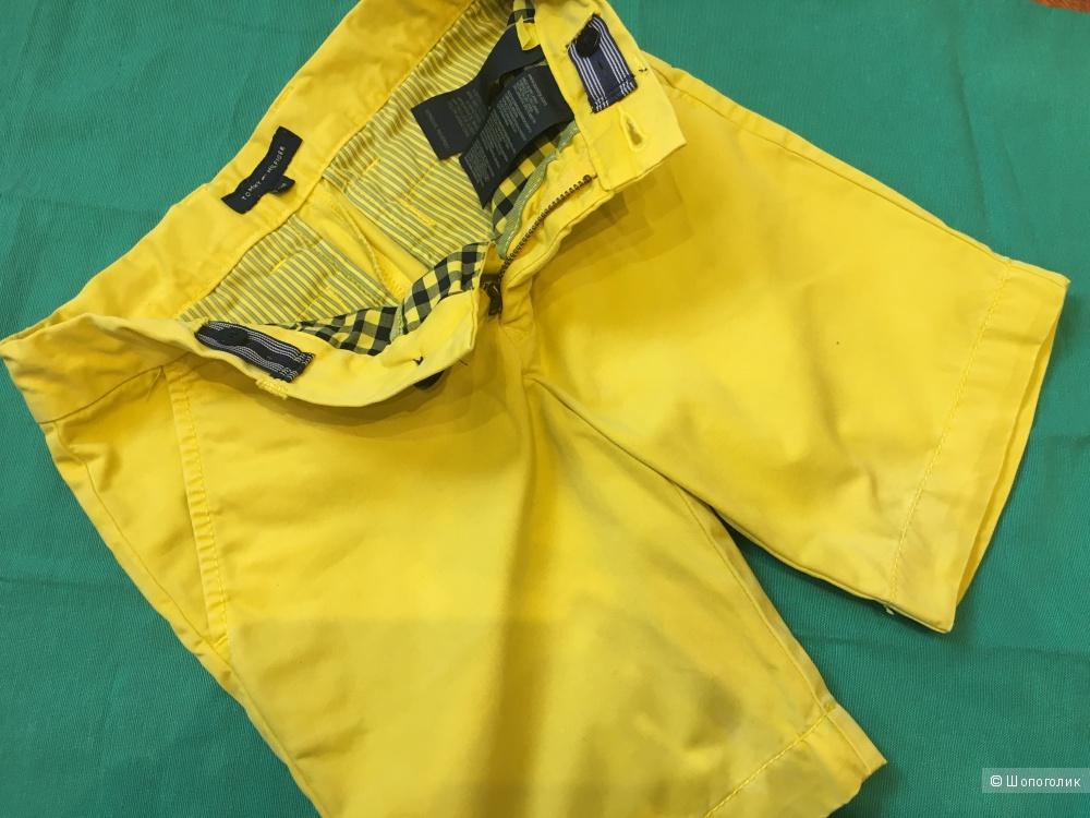 Tommy Hilfiger шорты для мальчика128р.