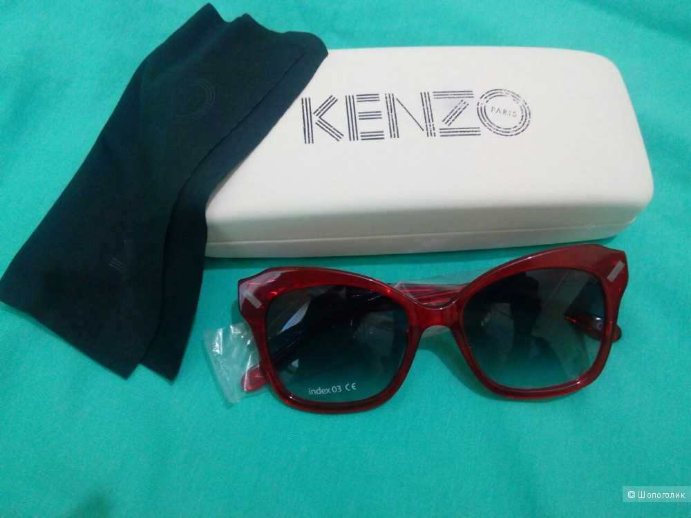 Женские солнцезащитные очки Kenzo