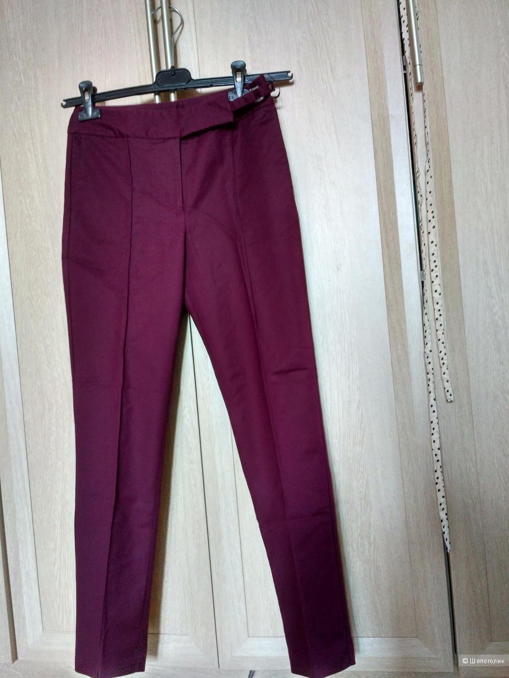 Укороченные брюки Oasis, UK6