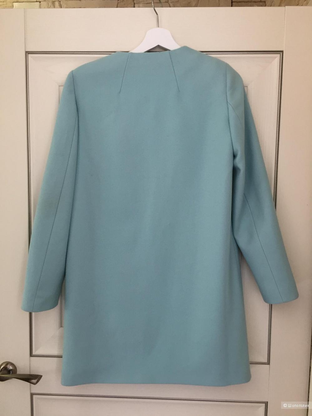 Пальто Benetton, размер М, б/у
