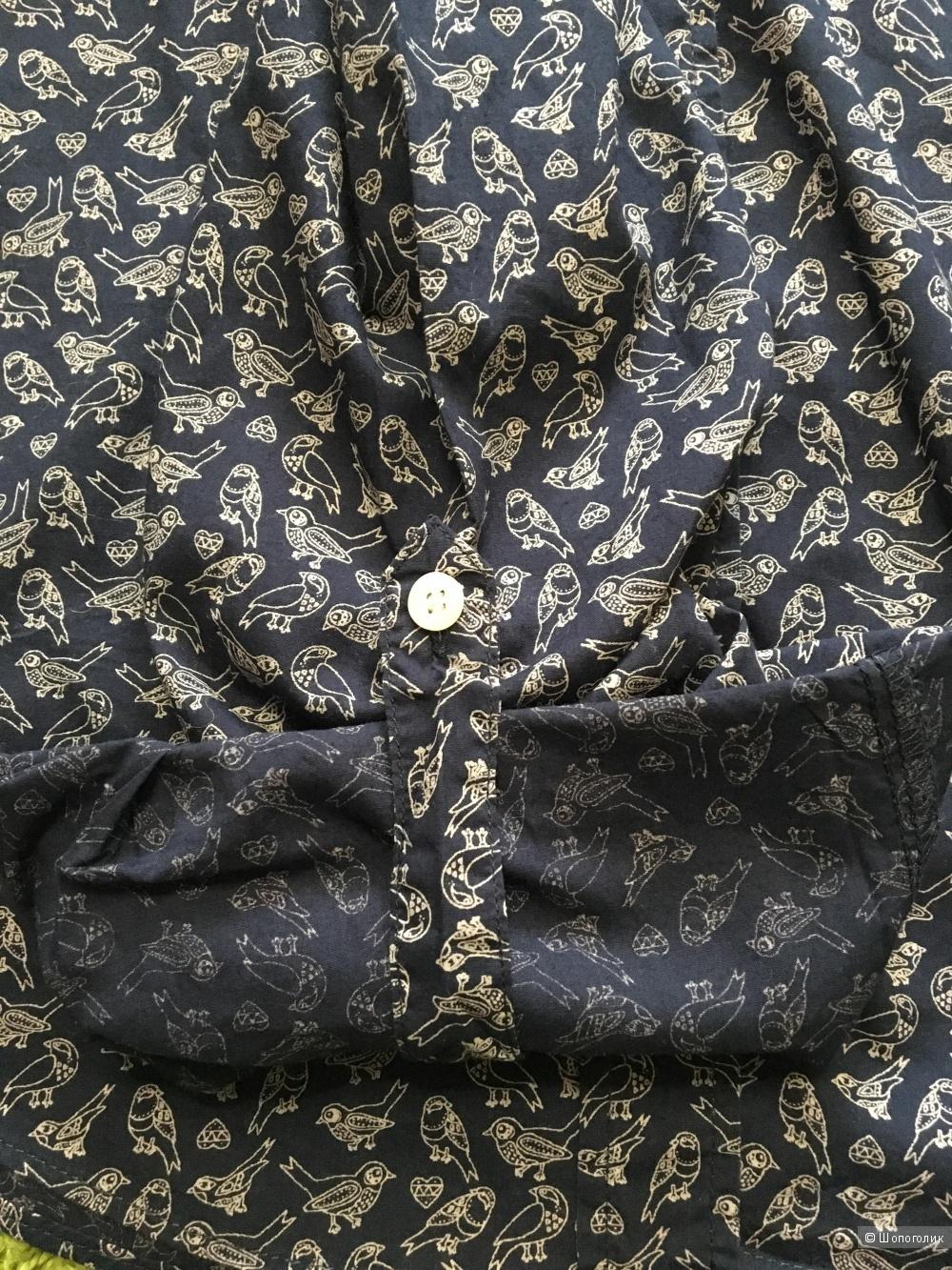 Рубашка с длинным рукавом Colin's S