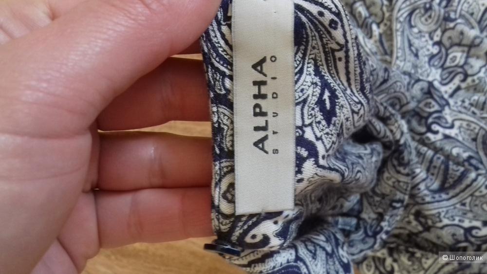Платье ALPHA studio , Италия, размер  42-44