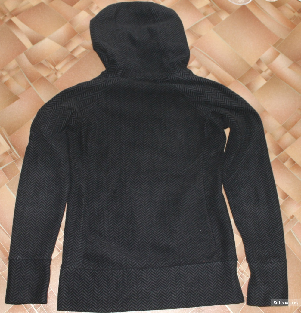 Женская толстовка худи,бренд BENCH,размер S,рус.42-44