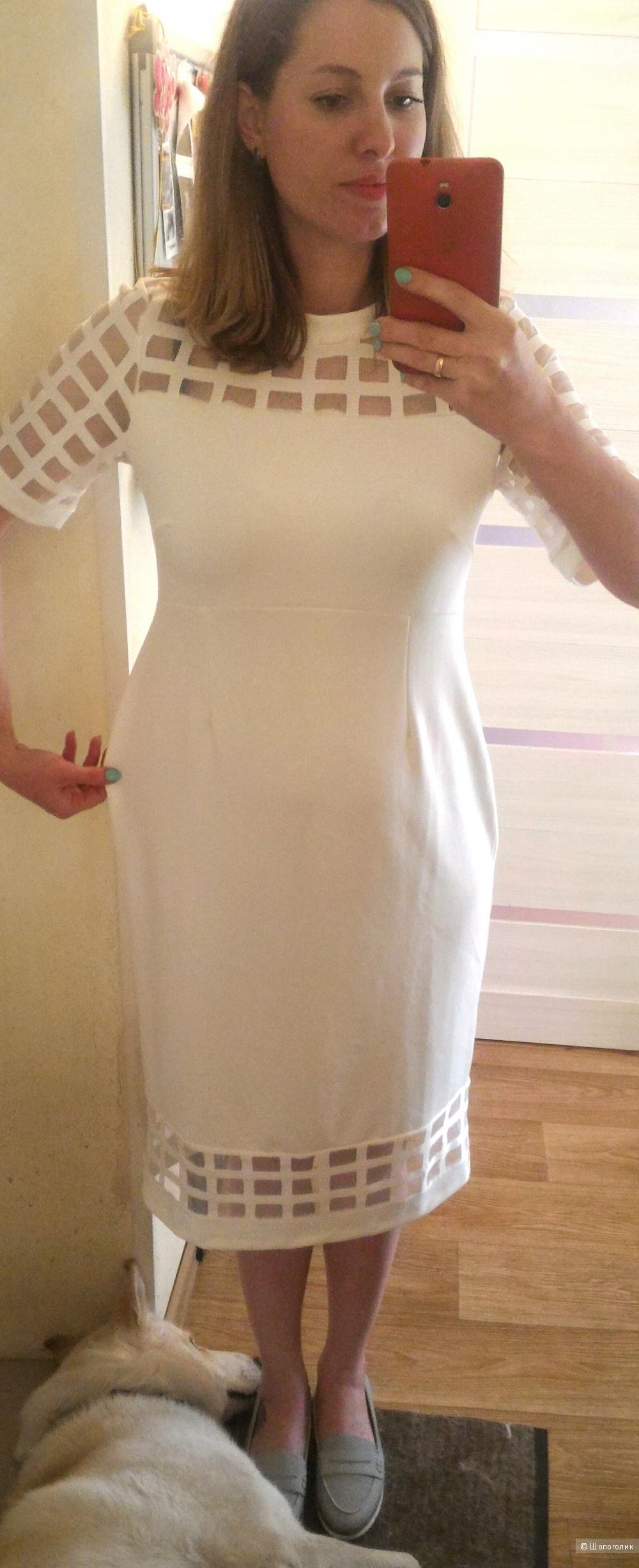 Новое платье Асос
