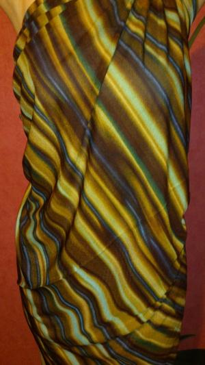 Парео Anita, размер 150х150, Германия