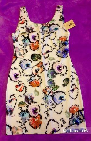 Новое платье Nice 44-46.