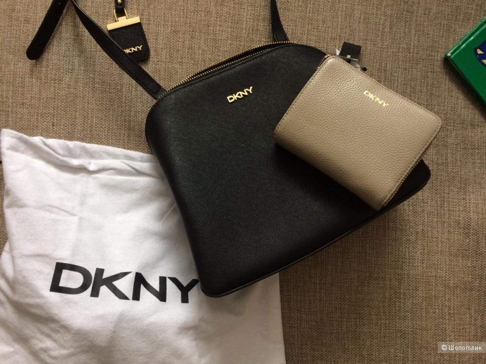 Сумочка DKNY кроссбоди