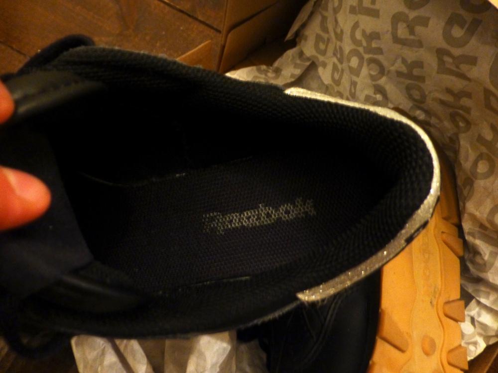 Женские кроссовки Reebok Classic Leather 38 размер