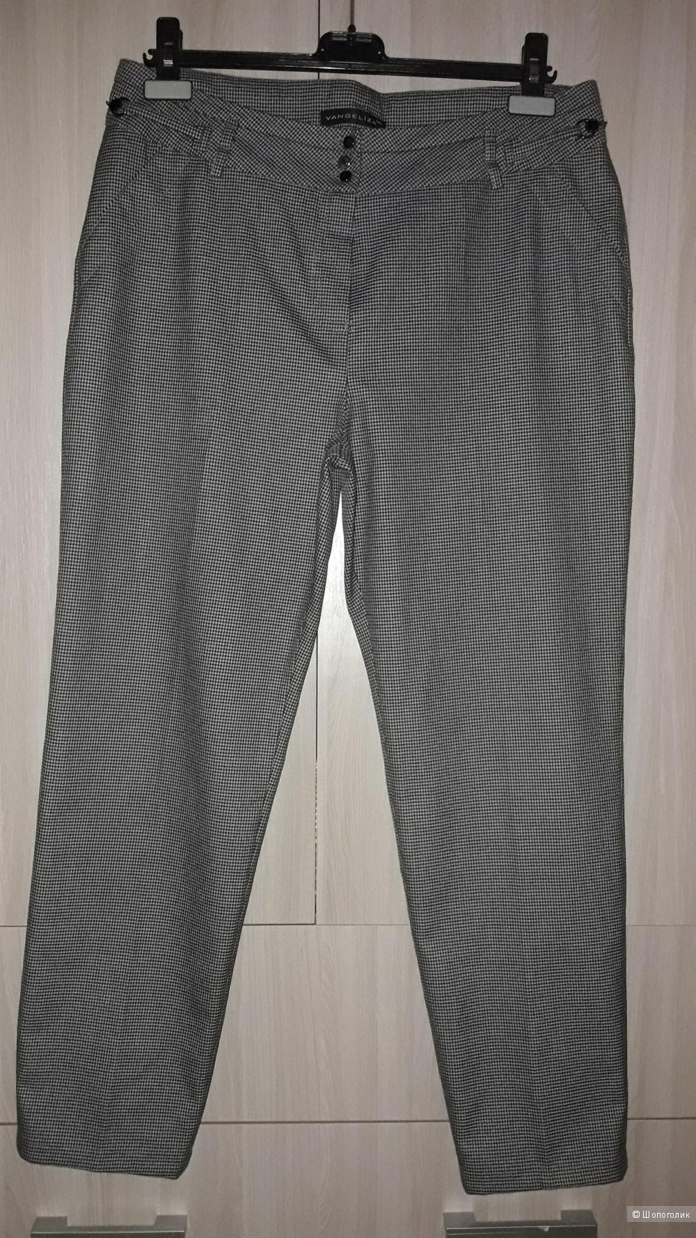 Женские брюки размер 50