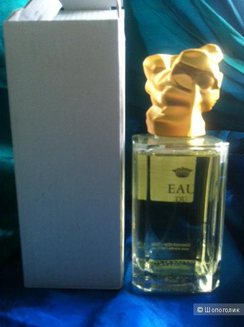 EAU DU SOIR SISLEY,100ml, парфюмированная вода, тестер