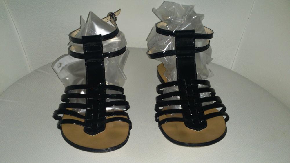 Босоножки = сандалии ADAMI, размер 37 1/2, Италия