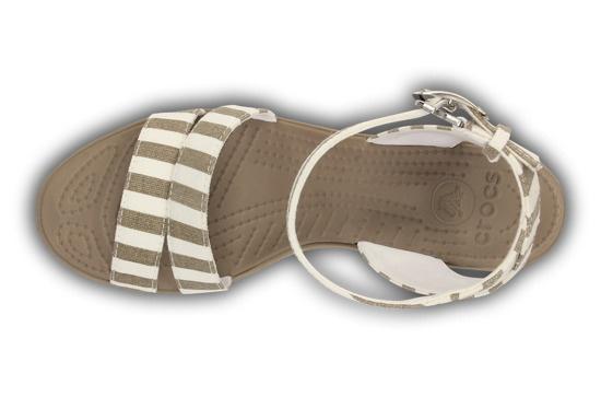 Босоножки Crocs, размер W9.