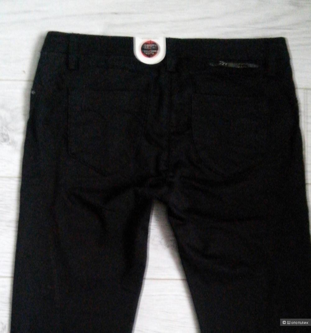 Зауженные брюки Lerock, 29 размер