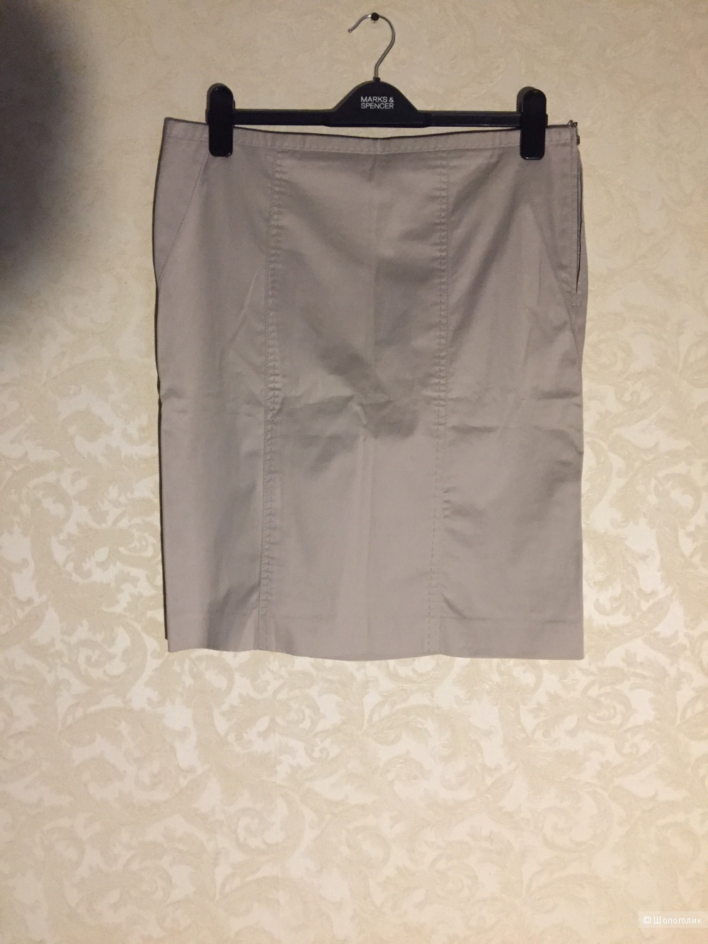 Летняя юбка Marc Cain размер 5/50/L