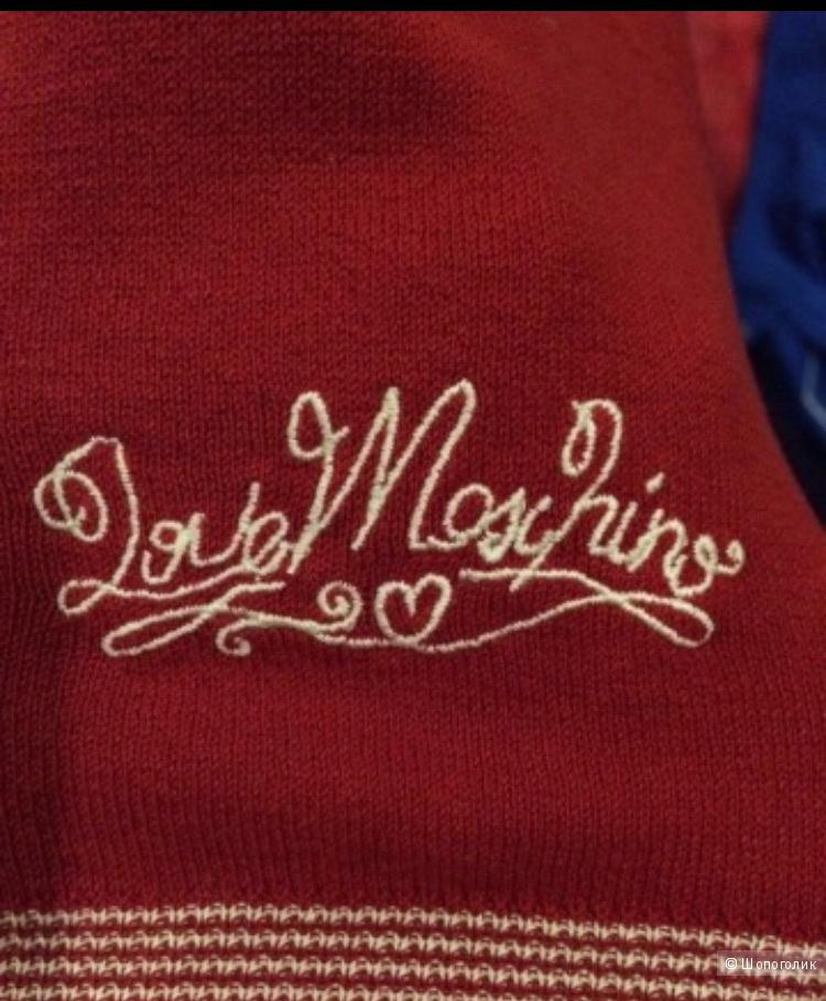 Футболка Moschino оригинал размер M